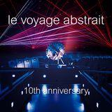 """SPECIAL DJ SET: """"le voyage abstrait"""" 05.12.2012 part 1"""