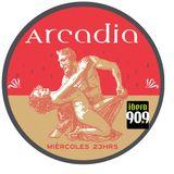Arcadia 1505 - Adriana González (16/02/2015)