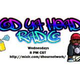 Nod Ya Head Radio Feat....Yukmouth from the Luniz