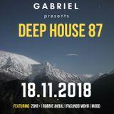 Deep House 87