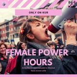 Women's Power Hours