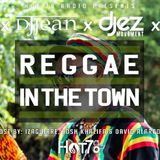 Reggae In The Town Show #2