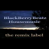 The Remix Label Radio Show presents  BlackBerryBeatz