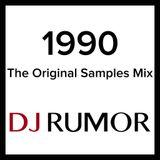 1990: The Original Samples Mix