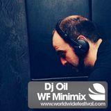 WF Minimix // Dj Oil