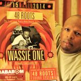 48 Roots meets The Great Wassie One in Bologna March 2014 - Part 3