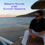 Dj 2 L8 - Balearic Sounds pres Summer Sessions 408 3hour special with Rik Grover and Rob Williams (1
