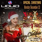 Special Christmas Trance