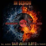 sesion incendiaria vol. 2   by   Alexis Bcn & Txabilon ExAlumnos