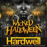 Saelios Hardwell Halloween District N9Nne