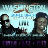 Simple Simon & FullyFocus Live In Washington DC