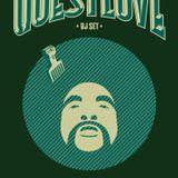 Questlove LIVE @ The Jew Ma (12.27.11)