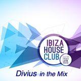 Ibiza Night by Divius