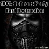 CrazyTBone @ Hard Destruction on Mixlr