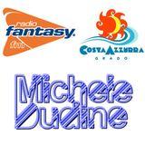 RADIO FANTASY LIVE - MICHELE DUDINE @SUN DAY - STABILIMENTO COSTA AZZURRA GRADO (GO)