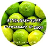 TRAUSE Podcast – Episode #02 (Mixed by Mr. Ve0) (31.01.2013)