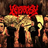 BEHIND THE SCREAMS WITH LEPROSY!! AG012