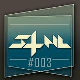 STNL podcast 003 - Mixed by Alex Tilica
