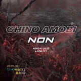 Chino Amobi NON - BCR Special