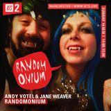 Andy Votel's Randominium w/ Jane Weaver - 14th October 2018