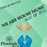We Are House Music: Best of 2018
