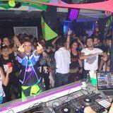Robert Leoni DJ Set@Zoobar Brotherhood Callin' 2 nov 2013 Part 1