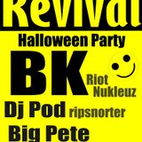 Revival presents BK Oct 2012