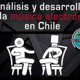 Ciudad Sonora - Análisis y desarrollo de la música electrónica en Chile