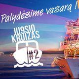 ENDRIO - JU9ESIO KRUIZAS #2 2015-08-21