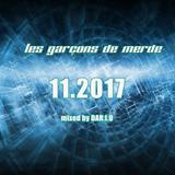 les garÇons de merde 11.2017