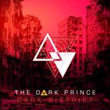 The Dark Prince - Dark District  [ Dark Melodic Techno DJ Mix ] 2019 - Portugal
