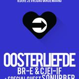 Live Recording @ Oosterliefde November 8, 2013 Session 23.00 - 00.00