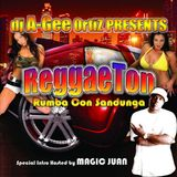 DJ A-GEE ORTIZ PRESENTS: RUMBA CON SANDUNGA VOL.1