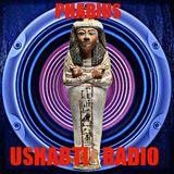 Phabius presents Ushabti Radio #3 @Paranoise Radio