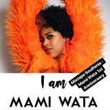 Mami Wata's 1st Anniversary mixtape - Mixed by DJ Soulfania