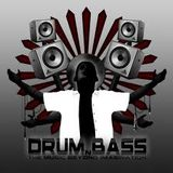 Big dark drum & bass!