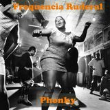 Frequencia Ruderal - Phonky