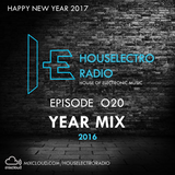 Houselectro Radio 020 ( Year Mix )