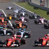 MotoView F1 2017 Season Review