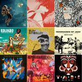E18: Renegades of Jazz, Kologbo, Blay Ambolley, Souljazz Orchestra, Jungle Fire, Supergombo,HugoKant