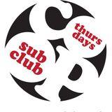 "Co-Op Club ""War"" minimix by chet & lomo (MHA)"