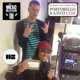 Portobello Radio Saturday Sessions @LondonWestBank with West London Social Club: Spring Ting Special