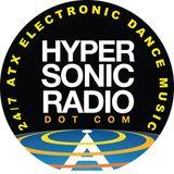 Hypersonic Jan 23, 2010: w/ guest DJ Khary Kadaver