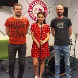 Seara Pe Val - Podcast - Miercuri - 22.02.2017 - Dragos Olaru, Carla Teaha, Matei Lucaci Grunberg