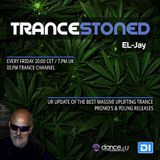 EL-Jay presents TranceStoned 087, DI.fm Trance Channel -2014.08.15