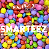 SMARTEEZ - Foutrack Deluxe Mixtape