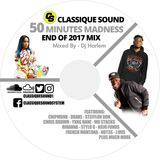 CLASSIQUE-SOUND MIX END OF 2017