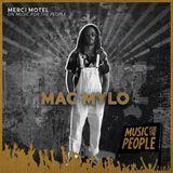 Mac Mylo - Merci Motel Radio 02/08/19