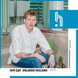 Hyp 269: Orlando Volcano