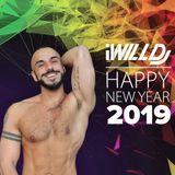 iWill DJ - Happy New Year 2019